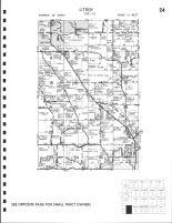 Troy Township - East, River Falls, St. Croix County 1987